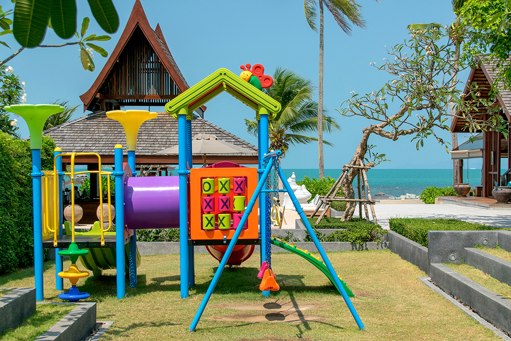 InterContinental Samui Baan Taling Ngam Resort