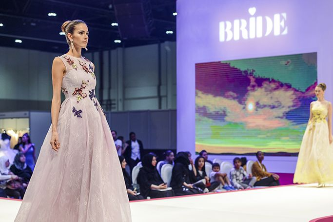 Experience the VIP treatment at The BRIDE Show 2018