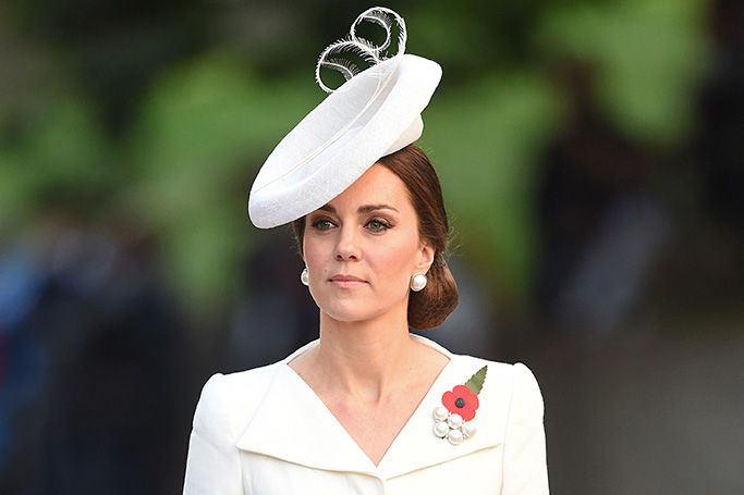 The best of Kate Middleton's style