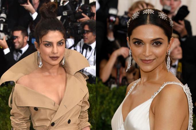 Bollywood Divas Fail To Slay At The MET Gala 2017