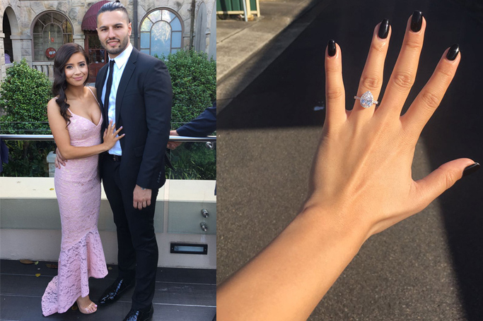You Will Not Believe What This Guy Did To Find The Perfect Engagement Ring