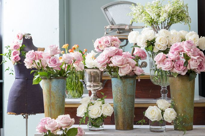 Best florists in Dubai