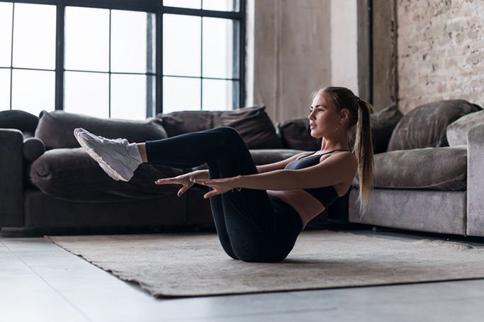 The best free workouts on YouTube