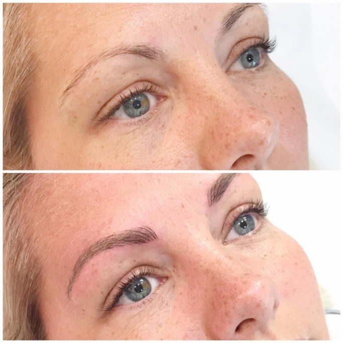 Brows by Patsy