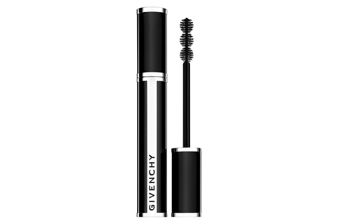 Givency - Noir Couture 4 In 1 Mascara