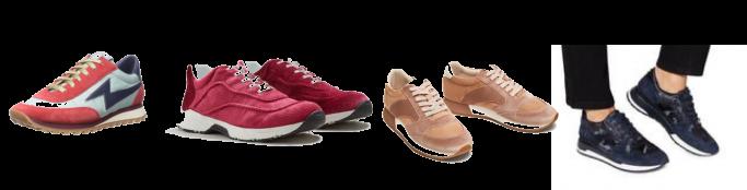 Dubai Shoe Closet Essentials