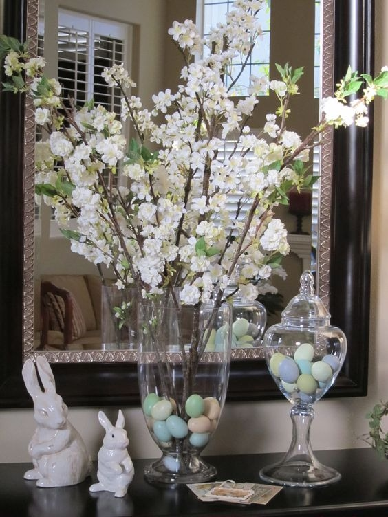 Easter Decorations for the home