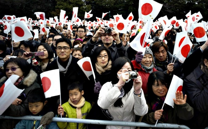 Why Japan Should Be The Next Country You Visit