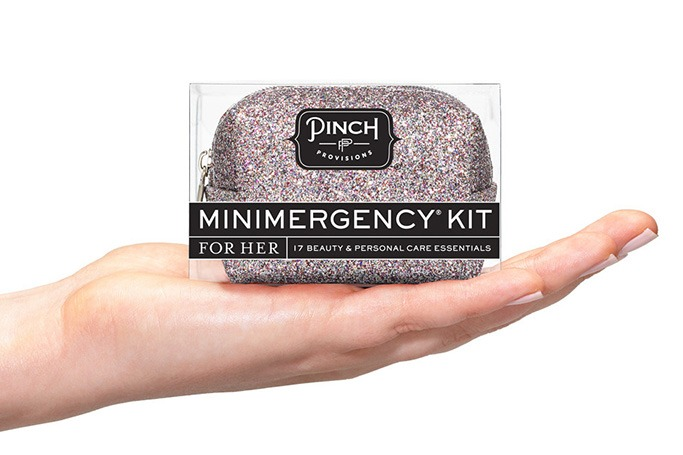 Pinch Provisions - Glitter Minimergency Kit