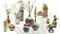 Decorating Vases Made Easy
