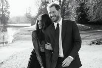 Meghan Markle Wore A £56,000 Dress