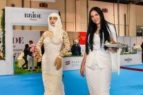 Highlights from BRIDE: The million dollar Arabian bride cake
