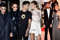 Fashionable Gigi Hadid And Zayn Malik Moments We Won't Forget