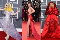10 Most Daring Red Carpet Outfits Ever