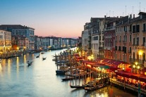 Tourist trap: The Venice Lunch That Cost €526