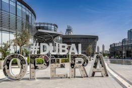 Dubai Opera Dress Code: From Dubai's Best Dressed